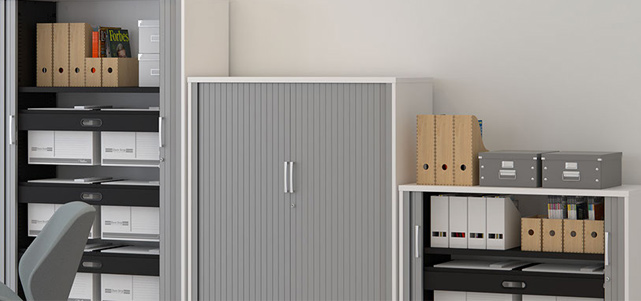 How To Find The Best Filing Cabinet For Your Office The Office